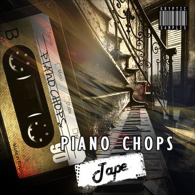 Piano Chops: Tape