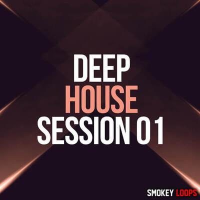 Deep House Session 01