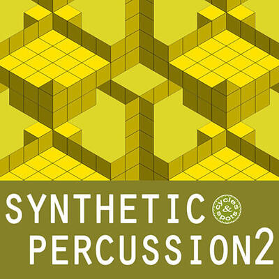 Synthetic Percussion 2