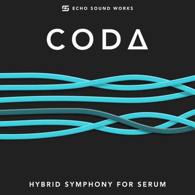 Echo Sound Works CODA