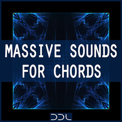 Massive Sounds For Chords