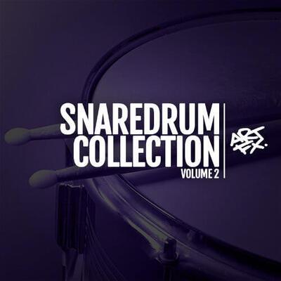 ARTFX Snaredrum Collection Vol.2