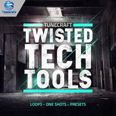 Tunecraft Twisted Tech Tools
