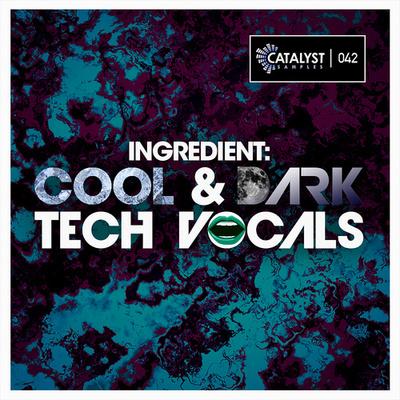 Cool & Dark Tech Vocals