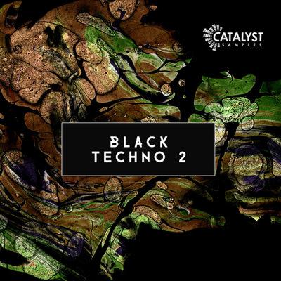 Black Techno 2