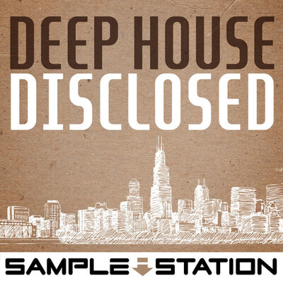 Deep House Disclosed