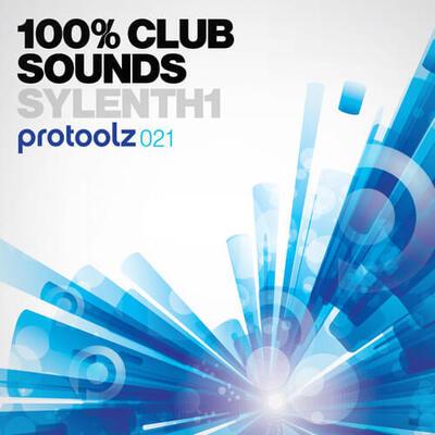 100% Club Sounds Sylenth1