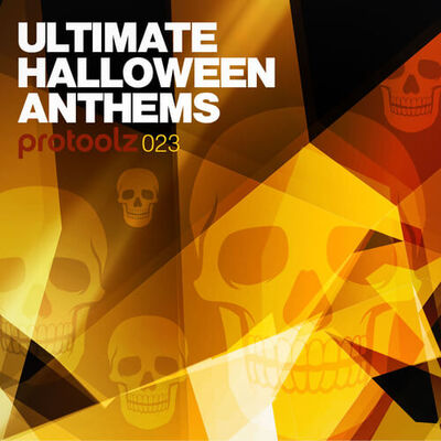 Ultimate Halloween Anthems