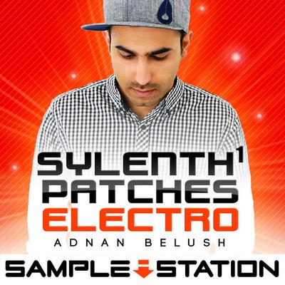 Sylenth1 Patches Electro by Adnan Belushi
