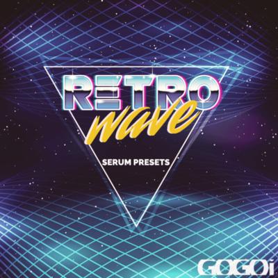 Retrowave 2 For Serum