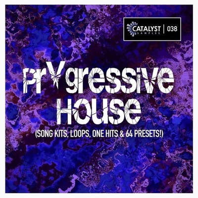 PrYgressive House