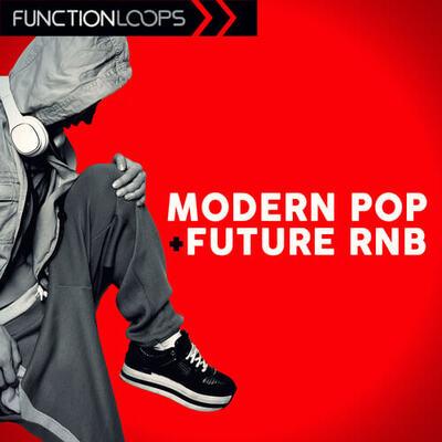 Modern Pop & Future RnB