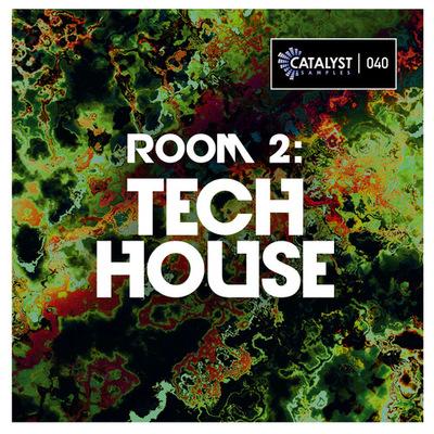 Room 2: Tech House