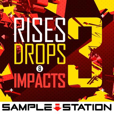 Rises, Drops & Impacts 3