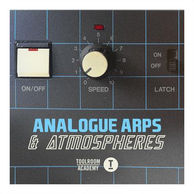Analogue Arps & Atmospheres