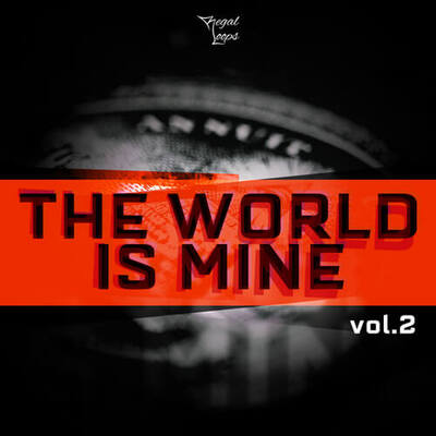 The World Is Mine Vol. 2