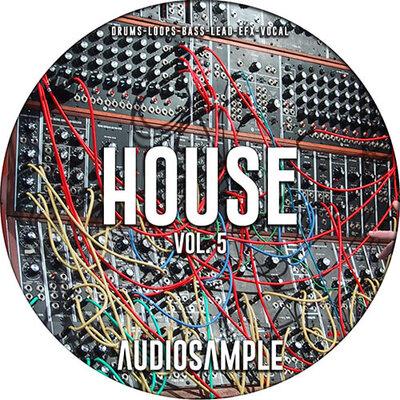 House Vol. 5