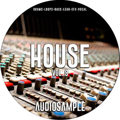 House Vol. 8