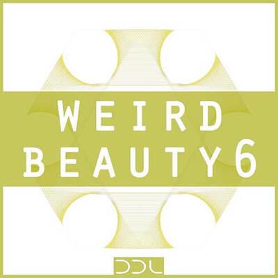 Weird Beauty 6