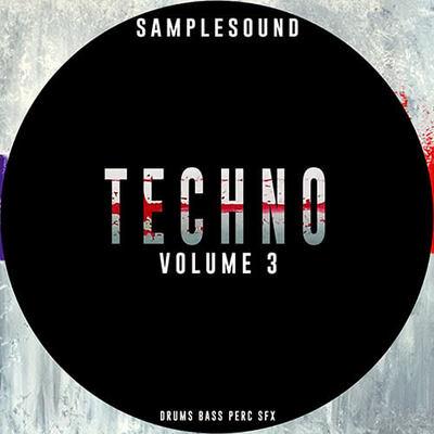 Techno Volume 3