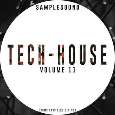 Tech-House Volume 11