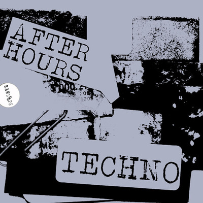 AfterHours Techno