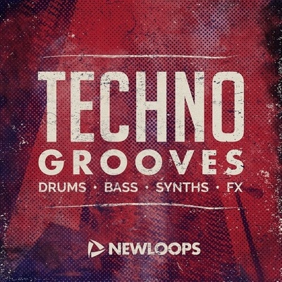 Techno Grooves