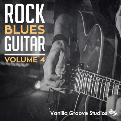 Rock Blues Guitar Vol. 4