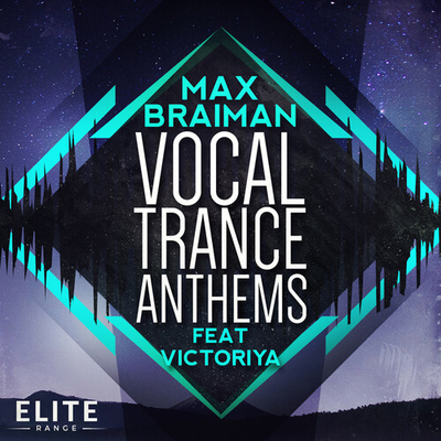 Max Braiman Vocal Trance Anthems Feat Victoriya