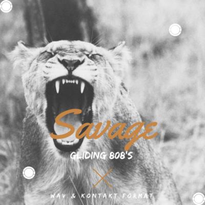 Savage: Gliding 808's