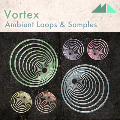 Vortex - Ambient Loops & Samples