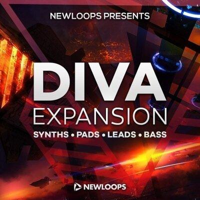 Diva Pro Expansion