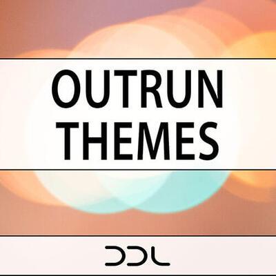 Outrun Themes