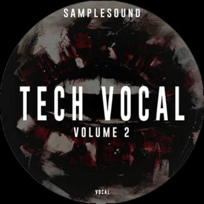 Tech Vocal 2