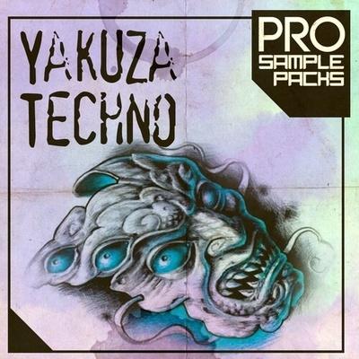 Yakuza Techno