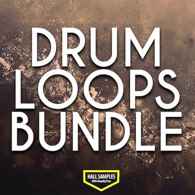 Drum Loops Bundle