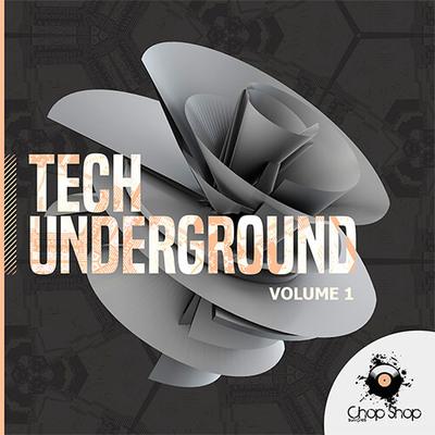 Tech Underground Volume 1