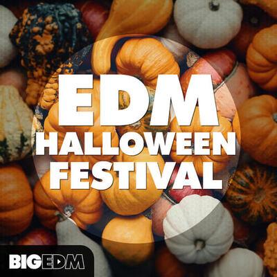 EDM Halloween Festival