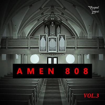 Amen 808 Vol.3