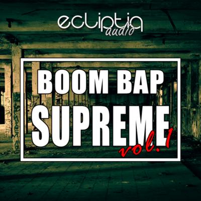 Boom Bap Supreme Vol.1