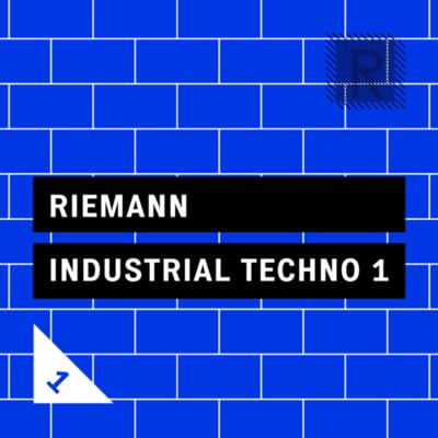 Riemann Industrial Techno 1