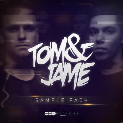Tom & Jame Samplepack