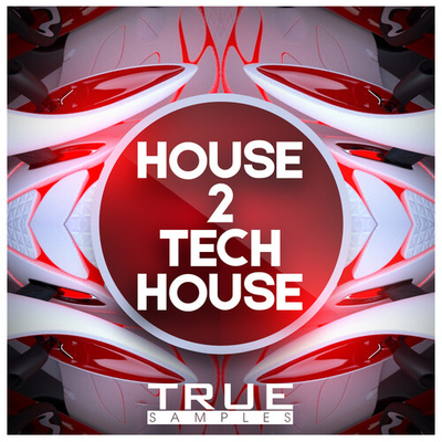 House 2 Tech House