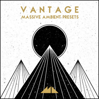 Vantage - Massive Ambient Presets