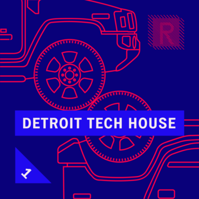 Riemann Detroit Tech House 1