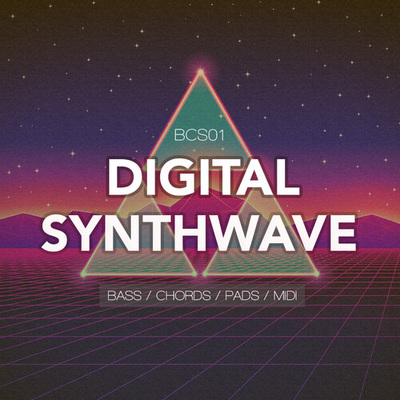 Compact Series: Digital Synthwave