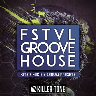 FSTVL Groove House