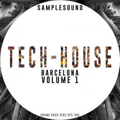 Tech House Barcelona Vol.1