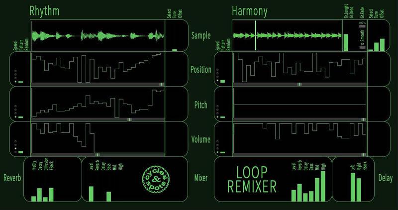 Loop Remixer