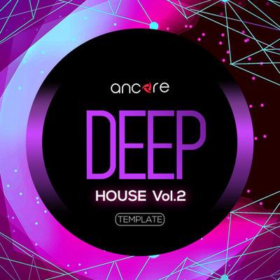 Deep House Logic Pro Template Vol.2
